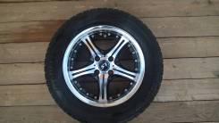 "Продам комплект колёс !. x15"" 4x100.00"