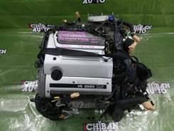 Двигатель NISSAN CEFIRO