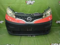 Nose cut NISSAN NV200