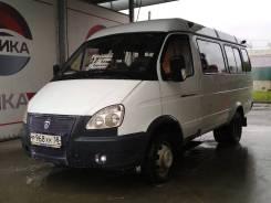 ГАЗ 322132. Продам микроавтобус Газель бизнес, 13 мест, С маршрутом, работой