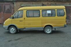 ГАЗ ГАЗель Пассажирская. Продаётся Газель пассажирская, 13 мест