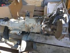 МКПП. Subaru Forester, SG5 Двигатели: EJ201, EJ20, EJ204, EJ205