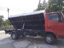 Tata. Продается грузовик tata, 5 700куб. см., 5 000кг.