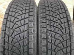 Bridgestone Blizzak DM-Z3. зимние, без шипов, 2015 год, б/у, износ 10%