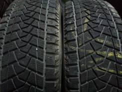 Bridgestone Blizzak DM-Z3. зимние, без шипов, 2015 год, б/у, износ 20%