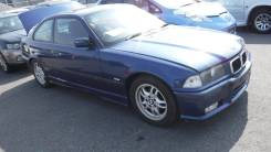 Вакуумный усилитель тормозов. BMW M3, E36 BMW 3-Series, E36