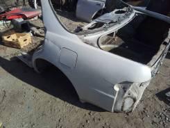 Крыло заднее левое(деф) на Toyota Carina ED 1994г. в. ST20#, 3S Fe
