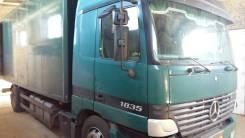 Mercedes-Benz. Продам грузовой фургон Мерседес Бенц, 10 000кг., 4x2