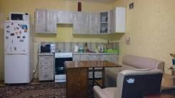 3-комнатная, п. Врангель, Восточный пр-кт. Береговая, агентство, 62кв.м. Кухня