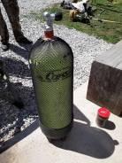 Комплект водолазного снаряжения