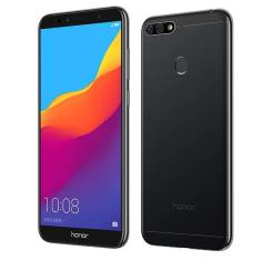 Huawei Honor 7A. Новый, 32 Гб, Черный, 3G, 4G LTE, Dual-SIM