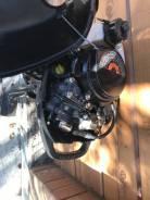 Golfstream. 2014 год год, длина 2,40м., двигатель подвесной, 2,50л.с., бензин
