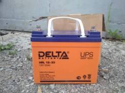 Delta. 33А.ч.