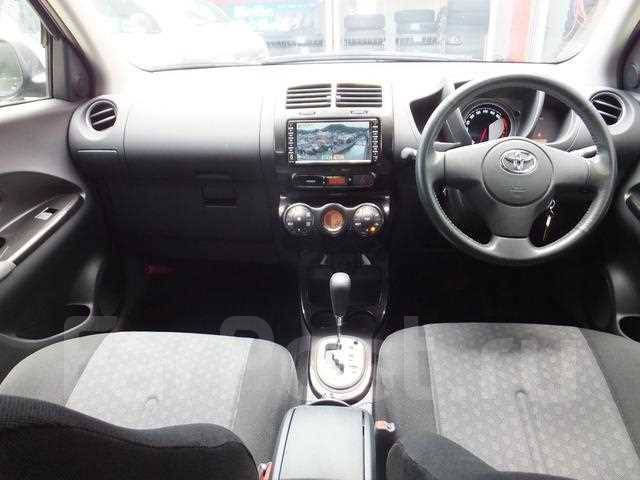 Продам Toyota Ist 2010 года в Японии - Toyota ist, 2010