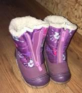 Ботинки, сандали, кроссовки. 21, 22