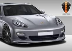 Обвес кузова аэродинамический. Porsche Panamera, 970 Двигатели: M4620, M4820, M4840, M4870, MCGEA, MCGFA, MCRCC, M, 48, 20, MCG, EA, 46, 40, MCW, DA...