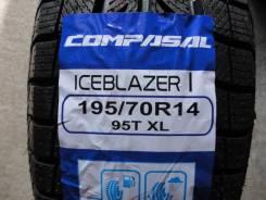 Compasal. Зимние, без шипов, 2018 год, без износа, 4 шт