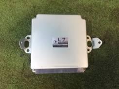 Блок управления двс. Subaru Legacy, BH9, BHC Двигатель EJ254
