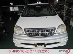 Toyota Nadia. ACN10, 1AZ