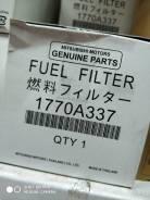 Фильтр топливный, сепаратор. Mitsubishi: Strada, L200, Pajero, Triton, Montero Sport, Pajero Sport Двигатели: 4D56, 4N15