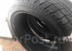 Bridgestone Dueler A/T Revo 2. Зимние, без шипов, 2012 год, 30%, 4 шт