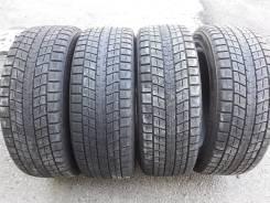 Dunlop Winter Maxx SJ8. Зимние, без шипов, 2013 год, 20%, 4 шт