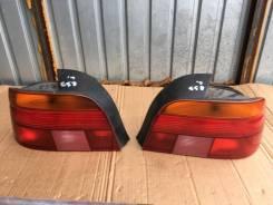 Стоп-сигнал. BMW 5-Series, E39, Е39