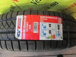 GT Radial Champiro WinterPro HP. Зимние, 2016 год, без износа, 4 шт