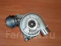 Турбина. Hyundai: Accent, Elantra, Creta, i30, Verna Kia Ceed Kia Soul Kia Forte Двигатель D4FB