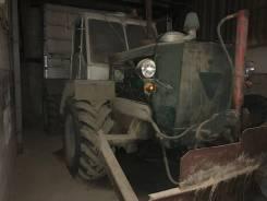 ХТЗ Т-150К. Трактор Т-150К, 7 535кг.