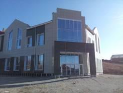 Продам новое не жилое здание под любой вид деятельности с зем. уч-м. Улица Раковская 71, р-н Зверьки, 1 800кв.м.