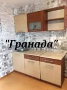 3-комнатная, улица Монтажная 15. Борисенко, агентство, 91кв.м. Кухня