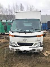 Toyota Dyna. Продам , 3 000куб. см., 2 500кг.