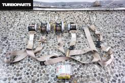 Ремень. Honda Fit Aria, GD6, GD7, GD8, GD9 Двигатели: L13A, L15A