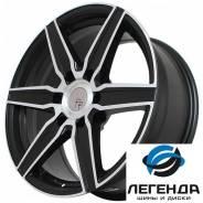 """Sakura Wheels. 8.0x18"""", 6x139.70, ET20, ЦО 110,5мм."""