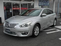 Nissan Teana. автомат, передний, 2.5 (173л.с.), бензин, 17 300тыс. км, б/п. Под заказ