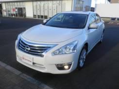 Nissan Teana. автомат, передний, 2.5 (173л.с.), бензин, 21 000тыс. км, б/п. Под заказ