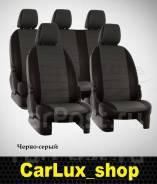 Чехлы на сиденье. Toyota Hilux Surf, KDN215W, RZN210W, RZN215W, TRN210W, TRN215W, VZN210W, VZN215W, GRN215W