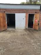 Продам гараж. проспект Маршала Жукова 80а, р-н солнечный, 40кв.м., электричество