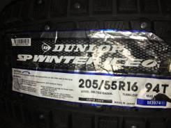 Dunlop SP, 205\55r16
