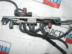 Планка с вакуумными клапанами Toyota Kluger V MCU25