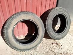 Dunlop Grandtrek. Зимние, без шипов, 40%, 2 шт