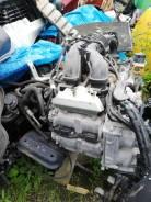 Двигатель в сборе. Subaru Forester, SHJ Двигатель FB20