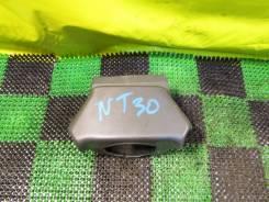 Панель рулевой колонки. Nissan X-Trail, NT30, PNT30, T30 Двигатели: QR20DE, SR20VET