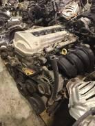 Двигатель 1zzfe 1ZZ 1.8 140 л. с. Toyota Avensis