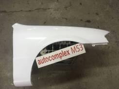 Крыло правое переднее Mazda Familia