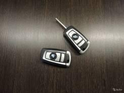 Ключ зажигания, смарт-ключ. BMW M3, E36, E46 BMW 3-Series, E36, E46 BMW 5-Series, E39 BMW X5, E53