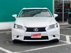 Lexus GS300h. вариатор, задний, 2.5, бензин, 68 000тыс. км, б/п. Под заказ