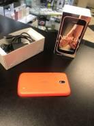 Nokia. Б/у, 8 Гб, Красный, Dual-SIM
