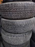 Michelin X-Ice. Зимние, без шипов, 30%, 1 шт